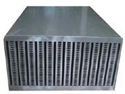 插片式系列散热器图片