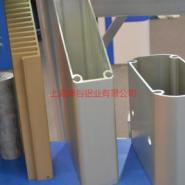 岸谷工业型材加工/铝合金型材图片