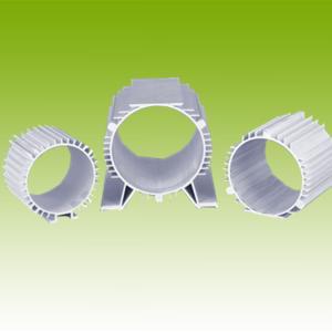 安徽气缸铝型材图片