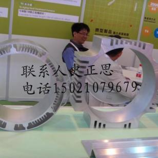 大型气缸/气缸外壳铝型材图片