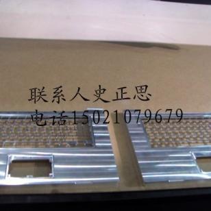电子铝型材配件厂家图片