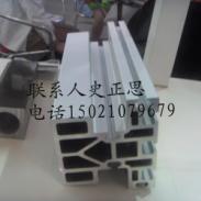 机械铝型材专业生产厂图片