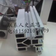 华东地区铝型材供应商图片