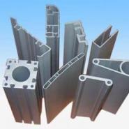 高质铝合金机械配件图片