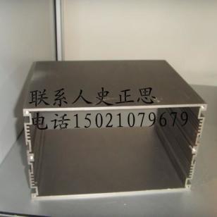上海大铝方管供应图片