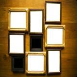 相框铝合金型材工业铝型材图片
