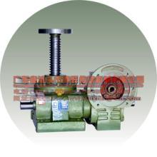 供应JX双级螺旋升降机0.5T-10T 牙口式栓口式平口式顶板式批发