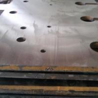 供应昆山钢板批量切割加工、包工包料