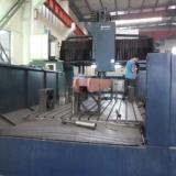 供應大型冶具及墻板加工