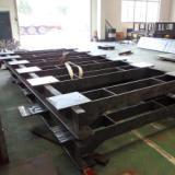供应大型机械加工/机架加工焊接件加工