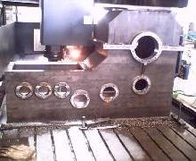 供应昆山焊接件加工、大型焊接件加工、箱体加工
