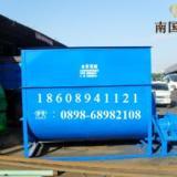 供应JH生物饲料专用大型混合机30m³