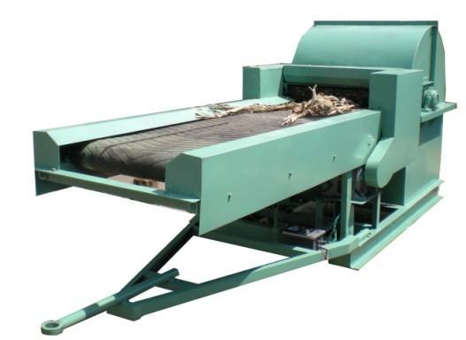 供应石家金宏大型秸秆揉丝机时产50吨