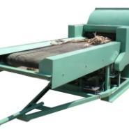 石家金宏大型秸秆揉丝机时产50吨图片