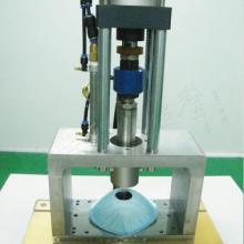 供应口罩呼吸阀打孔机呼吸阀冲孔机13922975821批发