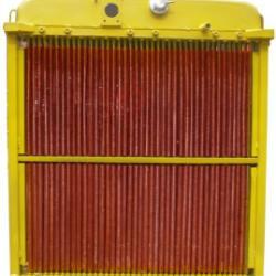 供应SD22推土机水箱散热器