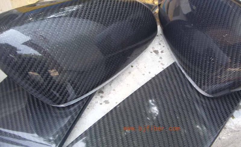 碳纤维布原图 碳纤维汽车行业应用 高清图片