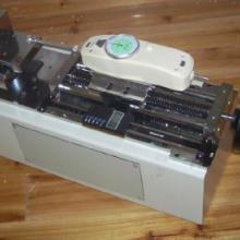供应手动卧式拉力试验机图片