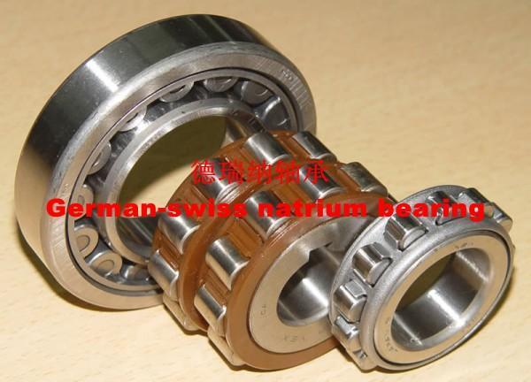 供应大型圆柱滚子轴承进口工艺替代进口