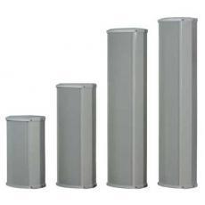 供应豪华室内木质音柱生产厂家 ,IP网络有源防水音柱报价 室内有源防水生产厂家