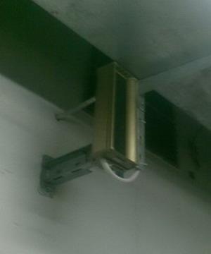 供应高质大功率室外防水音柱报价厂家150W大功率音柱