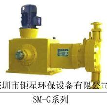 供应SM-C系列液压泵水泥助磨剂加药泵普罗名特帕斯菲达米顿罗图片