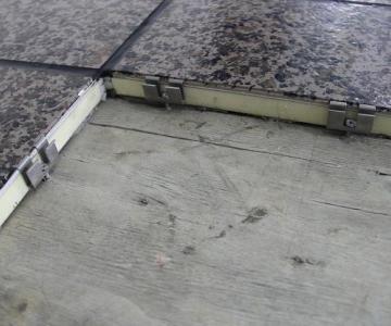 聚氨酯保温装饰系统有江苏省推广证及A级检测报告图片