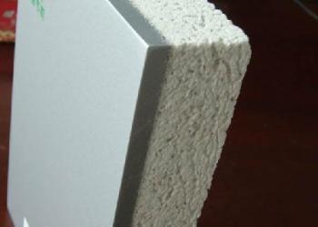 氟碳XPS保温装饰板图片