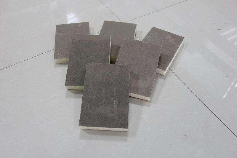 供应复合聚氨酯保温板图片