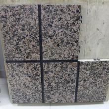 仿大理石保温装饰一体化板价格表