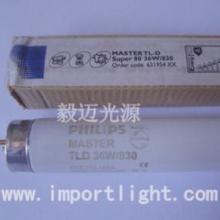 供应标准灯箱用UL3000对色灯管图片