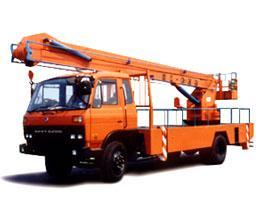 广州万通吊装运输公司图片