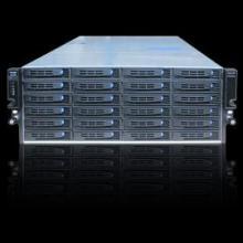供应24盘位网络存储器-磁盘阵列