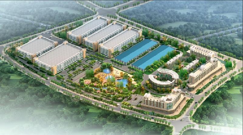 深圳市通普显示科技有限公司图片
