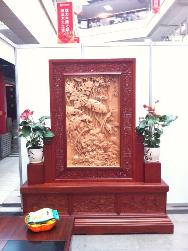东阳市艺美刻木雕厂
