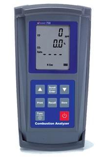 供应烟气分析仪燃烧效率分析仪