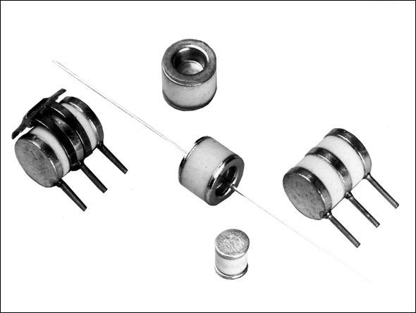 供应GDT气体放电管