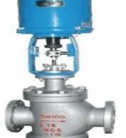 WP-ZP系列气动薄膜单座调节阀
