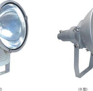 GT-101防水防尘防震投光灯图片