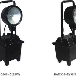 BAD305-CD防爆强光工作灯图片