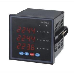 PD401-EY多功能电力仪表图片