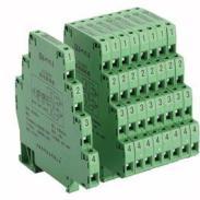 8114-EX继电器输出隔离栅图片