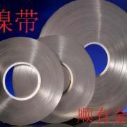 供应用于锂电池的高纯镍带镍丝镍片