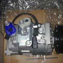 供应奥迪A8汽车压缩机冷气泵配件批发