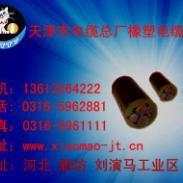 MYP橡套电缆MYP橡胶电缆图片