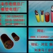 厂家低价订做MYQ矿用橡套电缆图片
