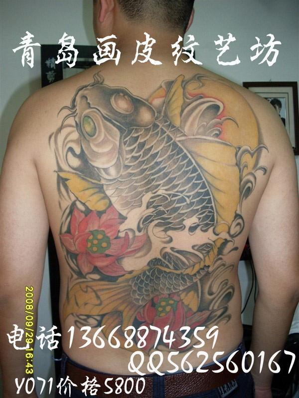 纹身图案 纹身图案大全图片