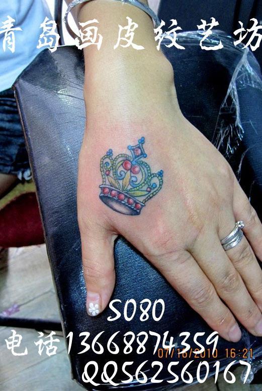 图案图片|图案样板图|想在手上纹身纹什么纹身图案