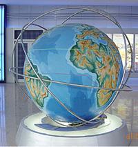 供应电动转动地球仪