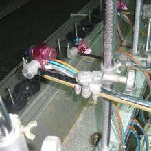 供应塑胶喷油线